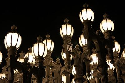 22. The lights