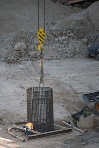 Planting Re-Bar