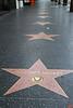 Hollywood Walk of Fame - Humphrey Bogart