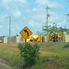 Border Crossing - Los Chiles, Costa Rica • SanRamon, Nicaragua :