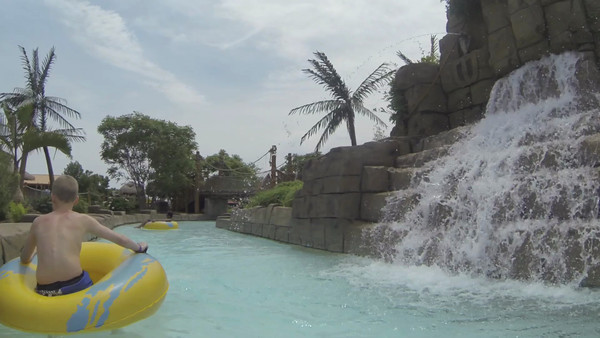 Lost Island Water Park 2013
