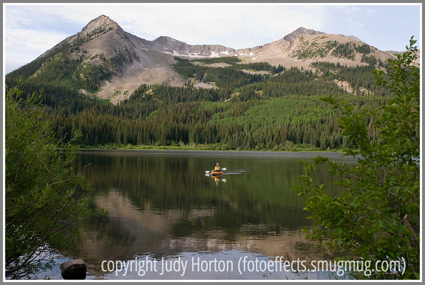 Lost Lake, Colorado
