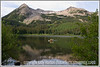 Lost Lake, Colorado : Lost Lake is a beautiful campground in Colorado near Crested Butte