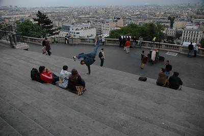 Sacre Coeur Paris (France) - Montmartre