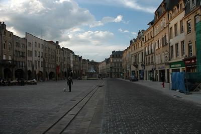 Frankreich Mai 2008