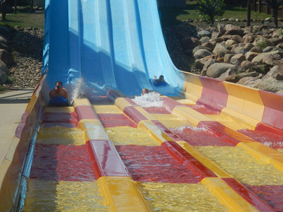 lost island water park Aug 7 2012
