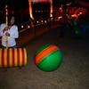 Giant croquet