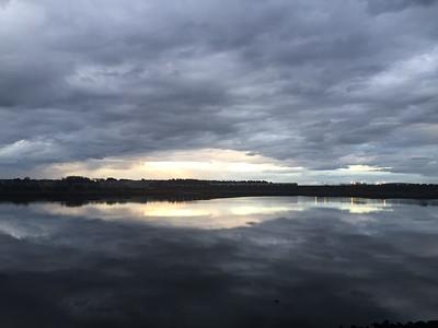 Lough Atalia Views