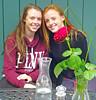 Cork Roses.....