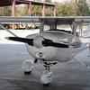 Carey's Cessna