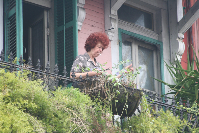 New Orleans - Bourbon Street