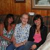 Lake Charles - three generations