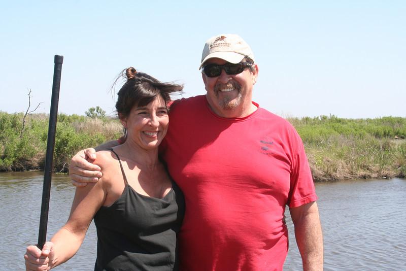 Sheryl and Dad Jim