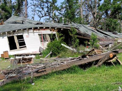 Louisiana Rebuilding Trip