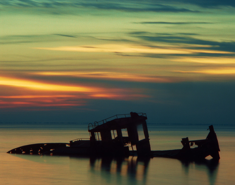 Afterglow: