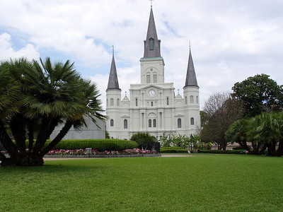 New Orleans / April 16-20, 2005