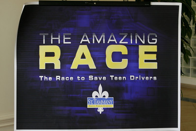 "St Tammany ""Race to Save Teens"""