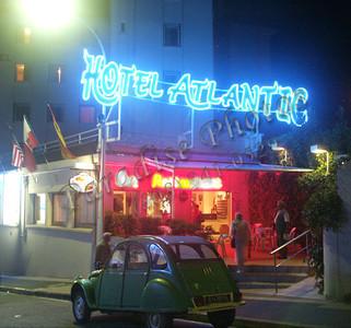 Hotel Atlantic Lourdes