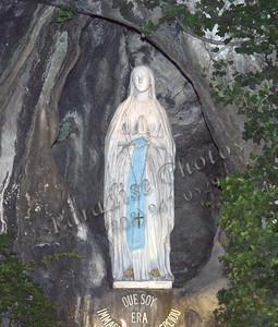 Shrine St Bernadette (2)