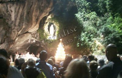 Shrine St Bernadette (7)