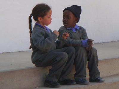 Love Is Dangerous Game (Southern Africa - RSA, Namib, Botsw, Zimb, Malawi, Lesotho)