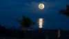 Moonrise from the upper deck of Bostons on A1A in Delray Beach, FL on March 23, 2011.<br /> <br /> The deck has since been enclosed, so there will be no more shots from this perspective. Bummer.<br /> <br /> Oh well, it did get published in the Palm Beach Post.