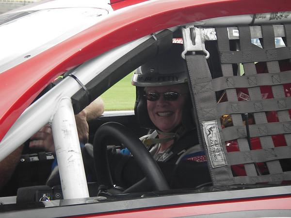 Lowes Motor Speedway, North Carolina