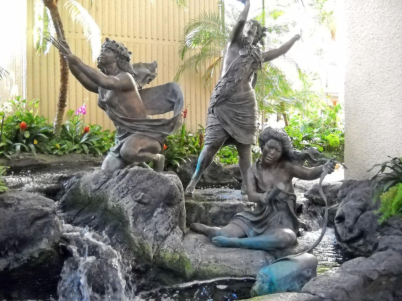 Hilton Garden Art