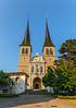 St. Leodegar Cathedral
