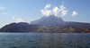 Mt. Pilatus from the Lake