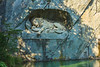 The Dying Lion Monument