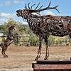 Created by John V. Wilhelm, Springerville, AZ