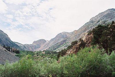 8/16/04 Lundy Canyon