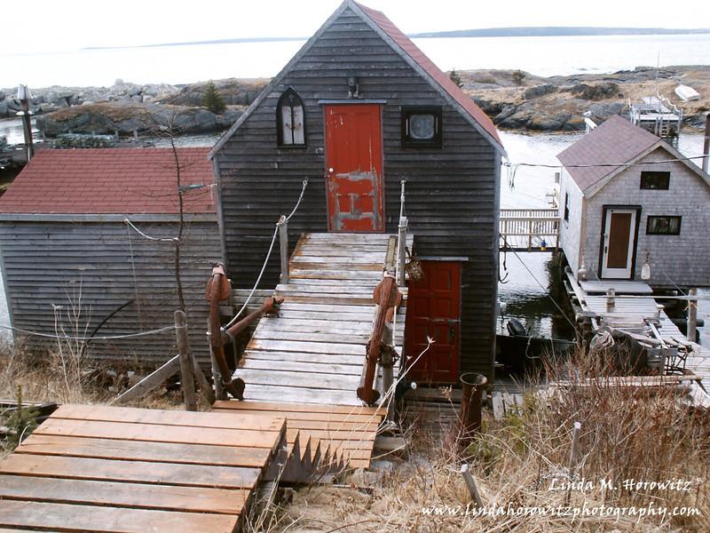 Lunenberg, Nova Scotia