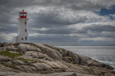 Peggy's Cove, Nova Scotia-1409