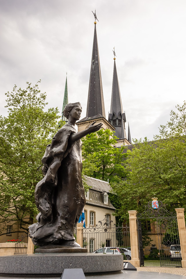 Luxembourg, Europe