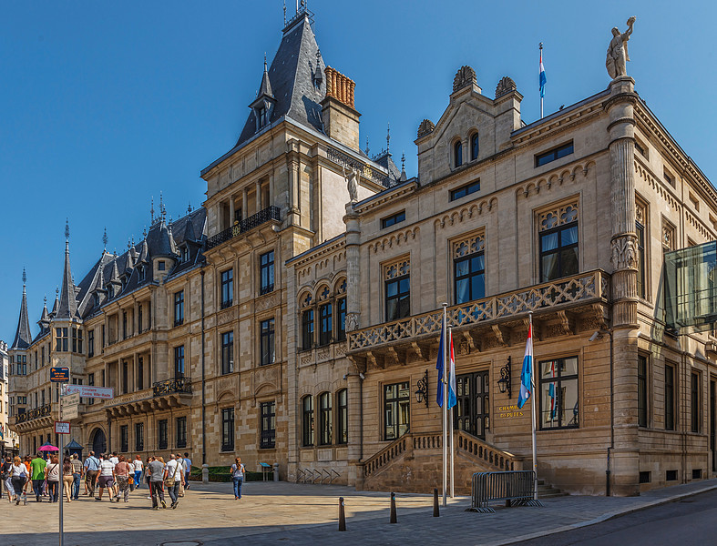 Grand-Ducal Palace