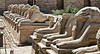 Karnak - Corridor of Ram-Sphinxes