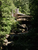 Fallingwater - house designed by Frank Lloyd Wright in PA