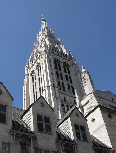 Cathedral of Hope (or East Liberty Presbyterian Church)