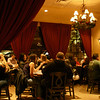 Inside photos of the very nice Mexican restaurant in downtown Livermore CA, Casa Orozco, where Lynne had wanted to go for her birthday.