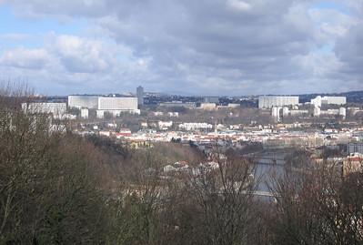 Flats in Lyon