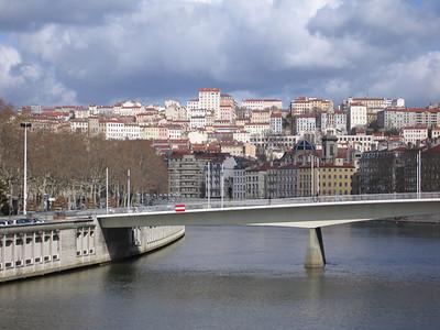 Heel veel bruggen