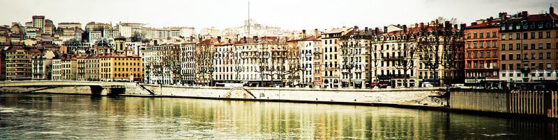 Old Lyon, France