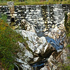 this and frame following, only dam in u.s. made entirely from natural marble.