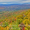 Hwy. 2 (Mohawk Trail), overlooking town of North Adams, MA. UPLOAD