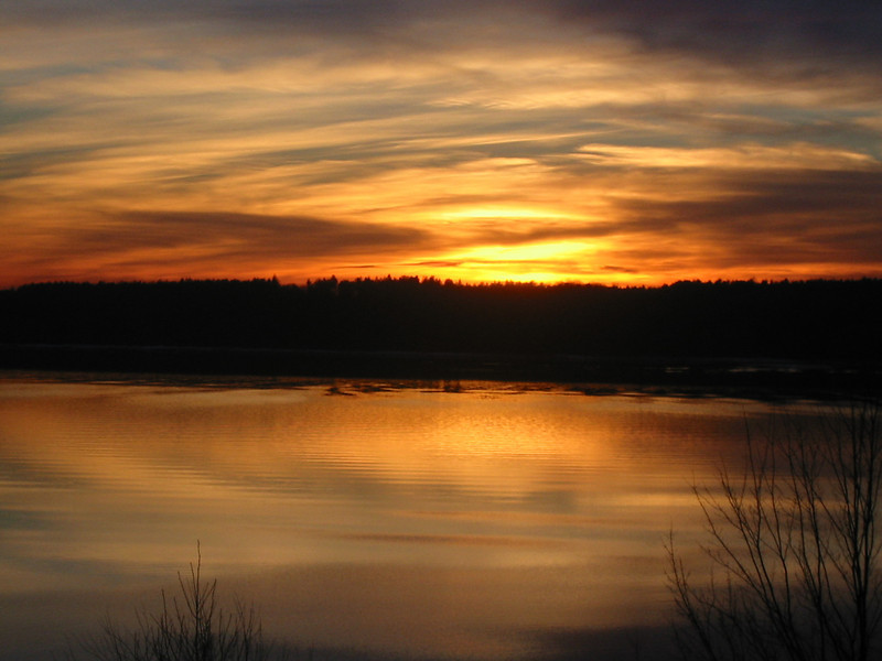 Sunset, 4