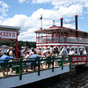"Naples Maine ""The River Queen"""