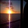 Cruising Tasman Sea