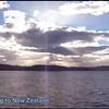 Leaving Hobart Tasmania